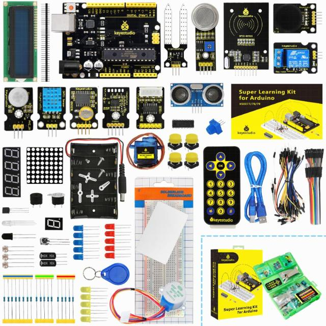 kit kits|uno r3kit for arduino