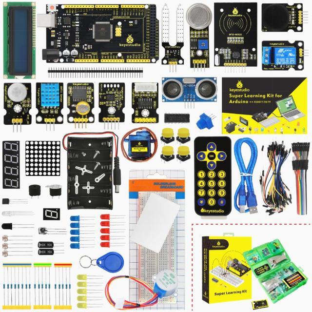 kit for arduino kit kitskit starter
